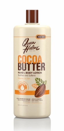 Queen Helene Cocoa Butter Hand & Body Lotion 32 oz