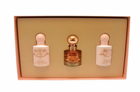 Fancy By Jessica Simpson For Women 3 Piece Fragrance Gift Set 2018