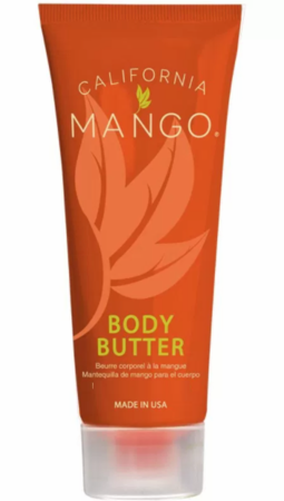 California Mango Body Butter 8.3 oz