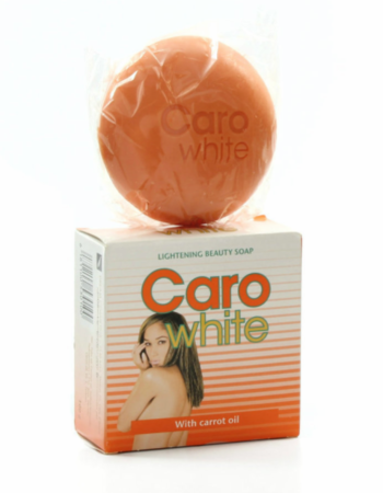 Caro White Lightening Beauty Soap 3.5 oz / 100 g