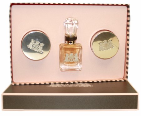 Juicy Couture By Juicy Couture For Women 3 Piece Fragrance Gift Set 2018