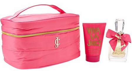 Viva La Juicy by Juicy Couture for Women 3 Piece Fragrance Gift Set 2018