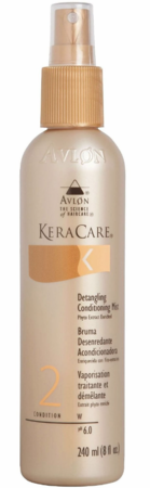 Avlon KeraCare Detangling Conditioning Mist 8 oz