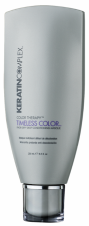 Keratin Complex Timeless Color Fade-Defy Deep Conditioning Masque 8.5 oz