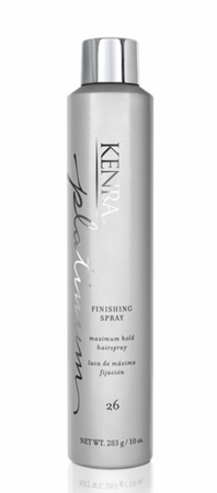 Kenra Platinum Finishing Spray #26 10 oz
