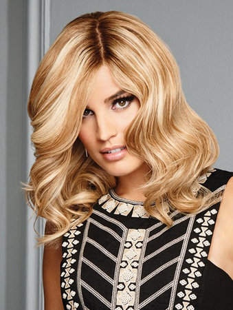 Raquel The Good Life Couture Remy Human Hair Wig