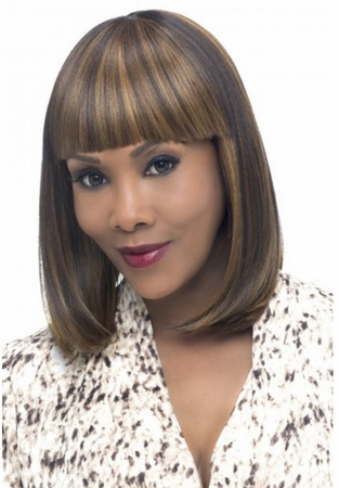 Vivica A Fox Tamara Wig Synthetic