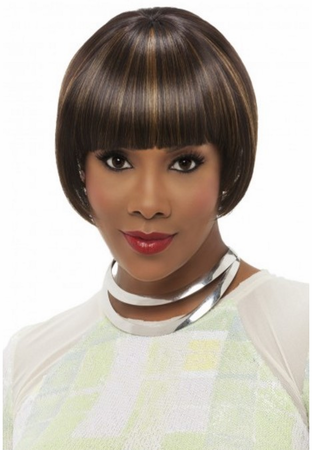 Vivica A Fox Lucy Wig Synthetic