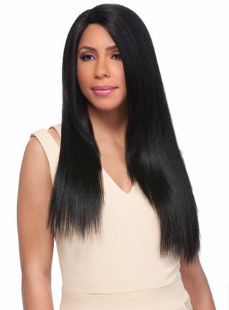 Sensationnel Yaki 24 Custom Lace Wig