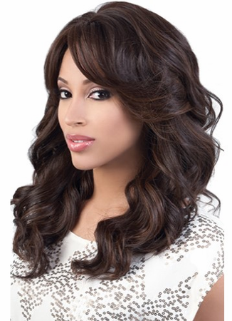 Motown Tress Misty Wig Synthetic