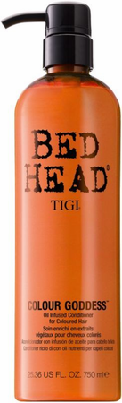 Bed Head Colour Goddess Oil Infused Conditioner 25.36 oz