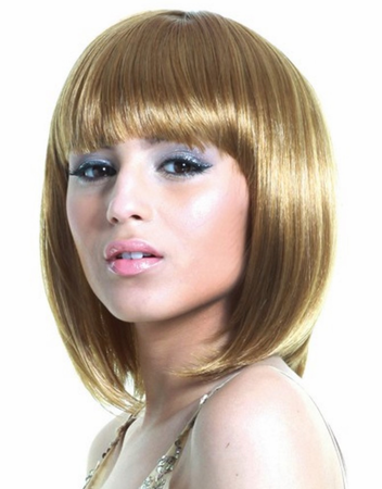 R&B Collection Cat Wig Synthetic