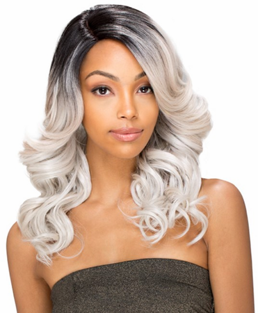 Sensual Vella Vella Evelyn Full Wig Synthetic