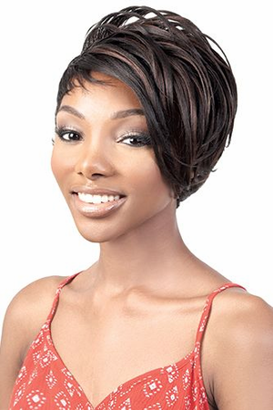 Motown Tress Ellie Wig Synthetic