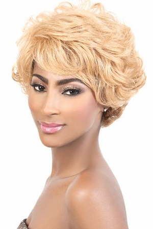 Motown Tress HR. Fenn Wig Human Hair