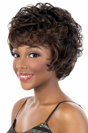Motown Tress Glam Wig Synthetic