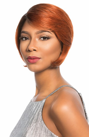 Sensationnel Empire Mary Wig Human Hair
