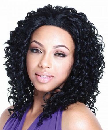 R&B Collection Alexa Lace Front Wig Synthetic