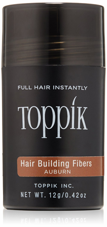 Toppik Hair Building Fibers Auburn 0.42 oz