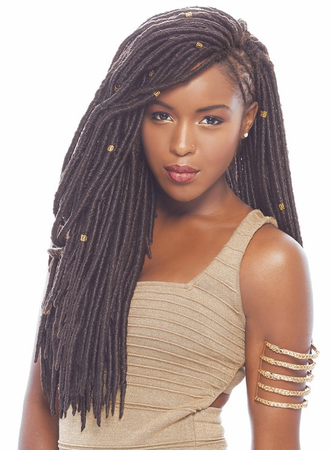 Janet Collection Havana Mambo Faux Locs 18
