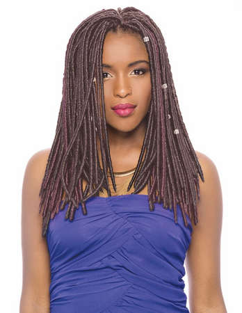 Janet Collection Havana Mambo Faux Locs 14
