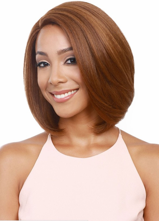 Bobbi Boss Millie Lace Front Wig Synthetic