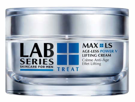 Lab Series for Men Max LS Age-Less Power V Lifting Cream 1.7 oz