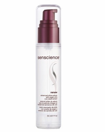 Senscience Renew Shine Serum 1.7 oz