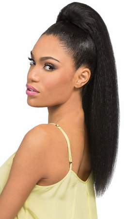 Outre Timeless Ponytail Tess Synthetic