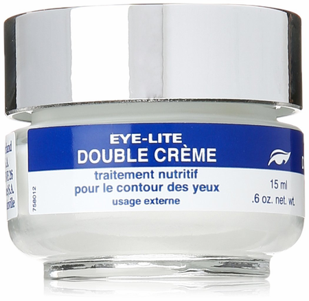 Mavala Switzerland Eye Contour Double Cream 0.6 oz