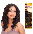 "Sensationnel Start 2 Finish Body Deep 16"" Weave Human Hair"