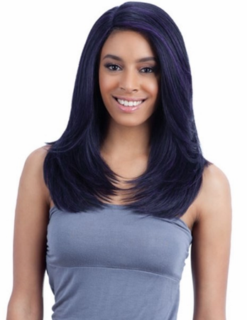 Freetress Equal Jannie Lace Front Wig Synthetic