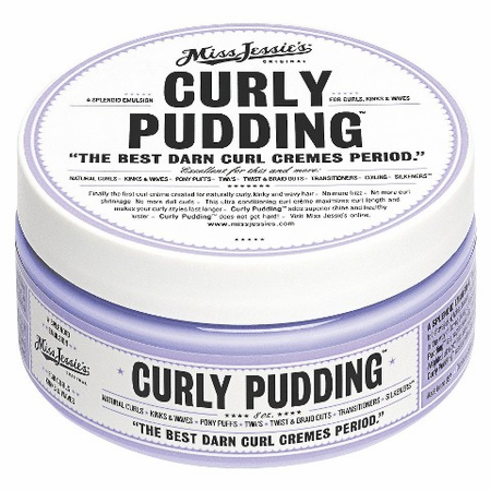 Miss Jessie's Curly Pudding 8 oz