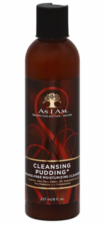 As I Am Naturally Cleansing Pudding 8 oz