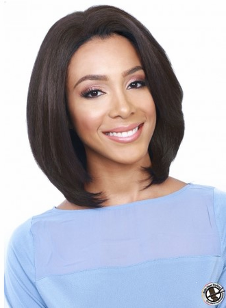 Bobbi Boss Mars Lace Front Wig Synthetic