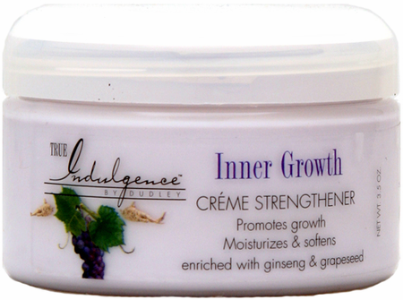 Dudley's Inner Growth Creme Strengthener 3.5 oz
