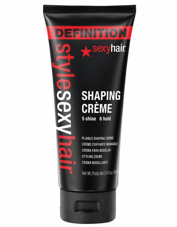 Sexy Hair Style Shaping Creme 3.4 oz