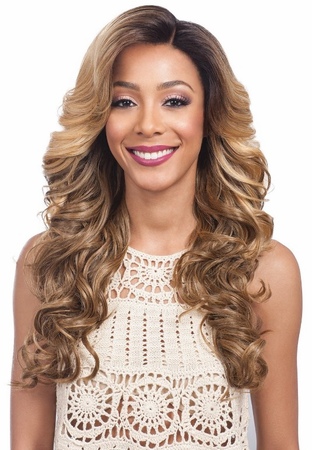 Bobbi Boss Moonstone Lace Front Wig Synthetic