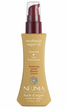 Neuma NeuRepair Argan Treatment 2.5 oz