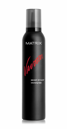 Matrix Vavoom Height of Glam Volumizing Mousse 9 oz