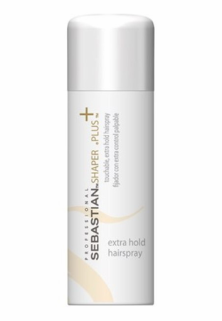 Sebastian Shaper Plus 55% Hair Spray 1.5 oz