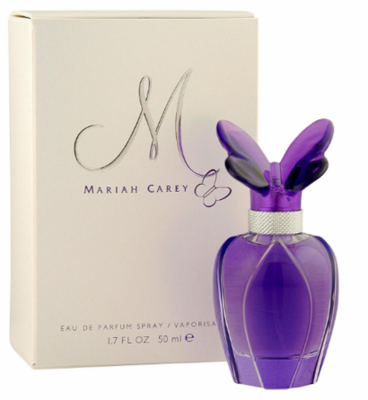 M by Mariah Carey Fragrance for Women Eau de Parfum Spray 1.7 oz