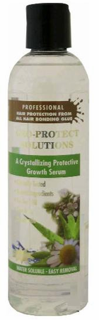Morning Glory Clear Gro Protect Solution 2 oz