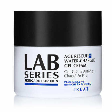LAB Series Age Rescue and Water Charged Gel Cream 1.7oz