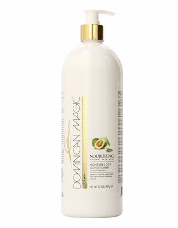 Dominican Magic Moisture Lock Conditioner 32 oz