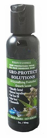 Morning Glory Gro Protect Blackberry 2 oz