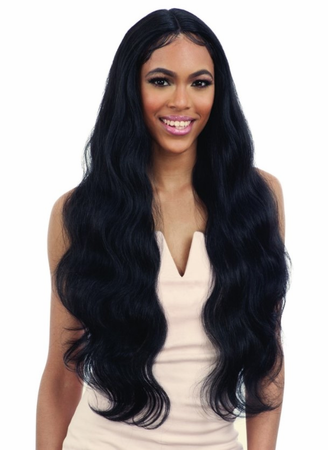 Freetress Equal Freedom Part Lace 402 Lace Front Wig Synthetic