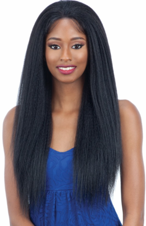 Freetress Equal Frontal Lace 003 Lace Wig Synthetic