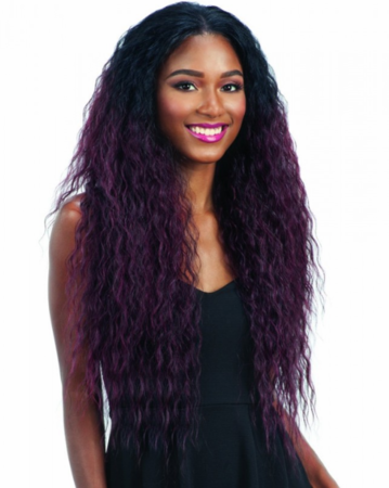 Freetress Equal Frontal Lace 002 Lace Front Wig Synthetic