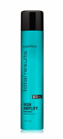 Matrix Total Results High Amplify Hairspray 10.2 oz